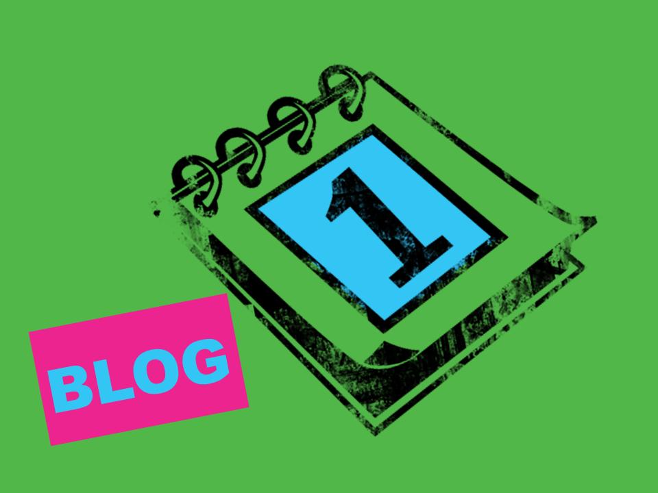Definición Blog