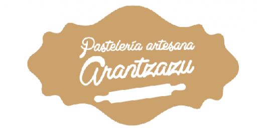 Ejemplo logo pastelera