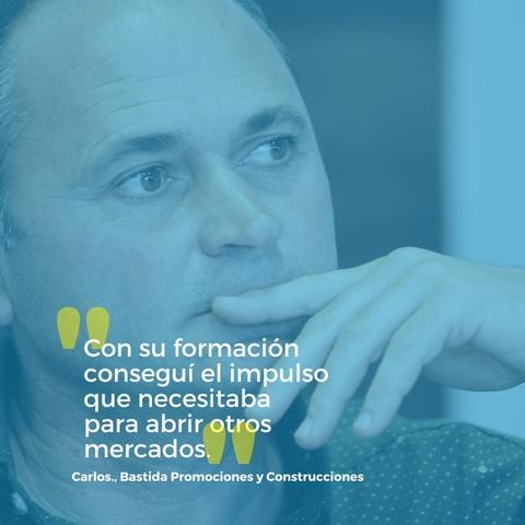 Testimonio Carlos Bastida