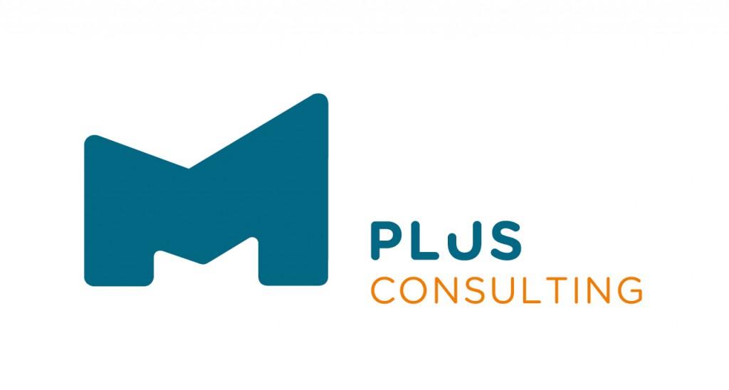 Logo Mplus consulting