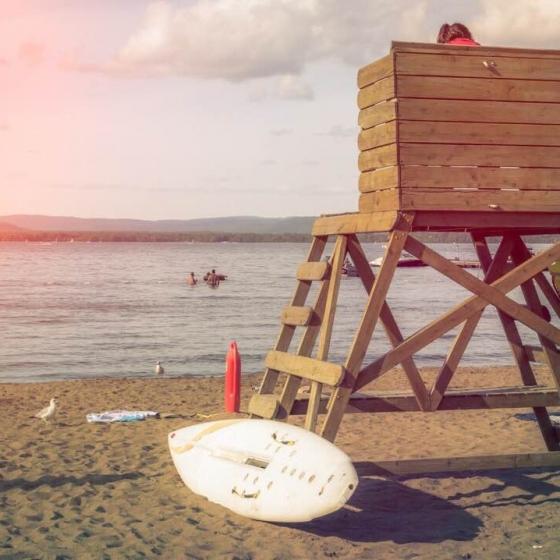 Los empresarios no nos vamos (del todo) de vacaciones