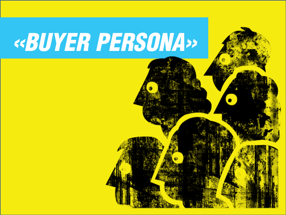 Buyer persona · Metodo marketing