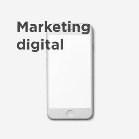 0. B Marketing digital tiny