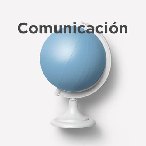 Comunicación prueba tiny