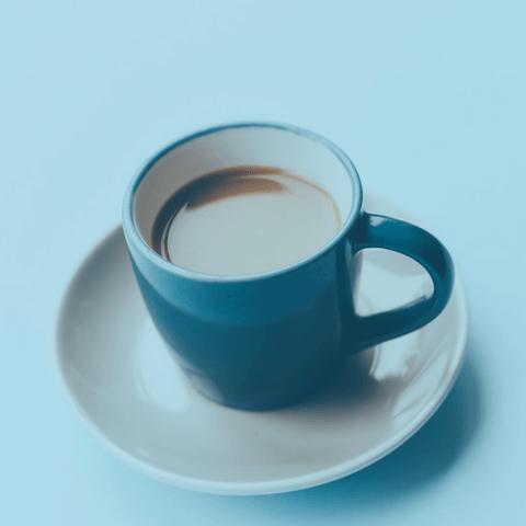 café tiny